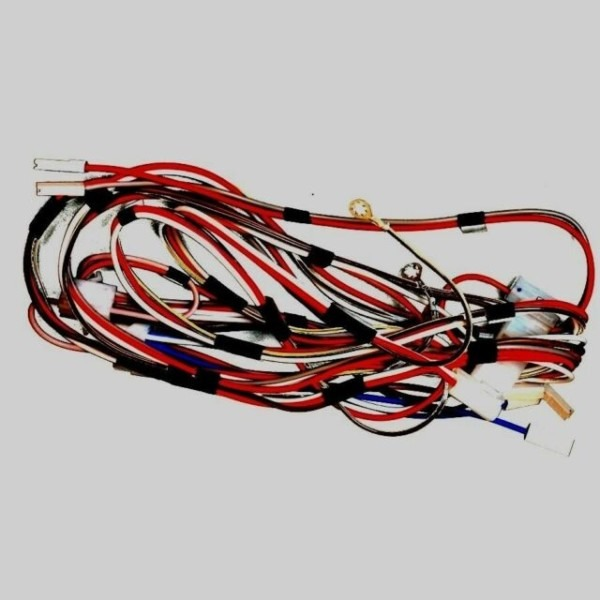 Washer Dryer Assy Wiring Harness Pkg 510409p For Speed Queen