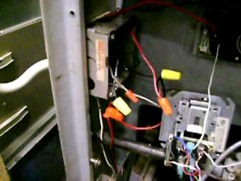 Wiring A Gas Furnace 2