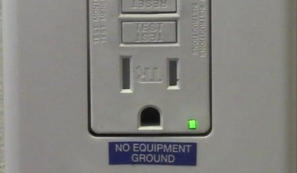 Wiring A Gfci Outlet With Diagrams