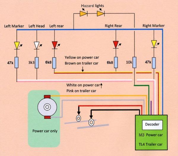 Wiring Diagram For Led Under Cabinet Lighting