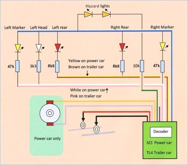 Wiring Diagram For Under Cabinet Lighting How To Wire Direct Uk