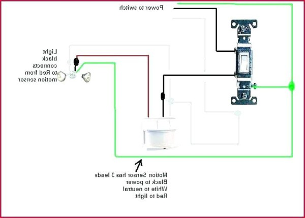 Wiring Outside Lights Diagram On A Boat How To Wire – Pinmypet Co