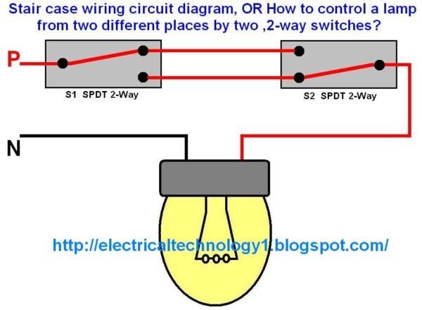 Wiring Two Schematics