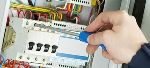 Wiring Work, Wiring Work