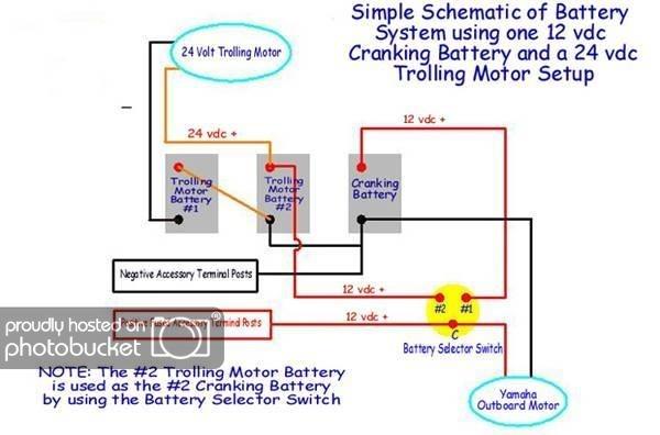 12 24 Motorguide Wiring Help  Page  1