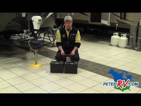 12 Volt Dual Battery Setup