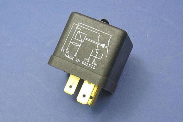 12v Latching Relay