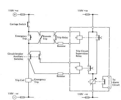 15 Professional Ge Shunt Trip Breaker Wiring Diagram Photos