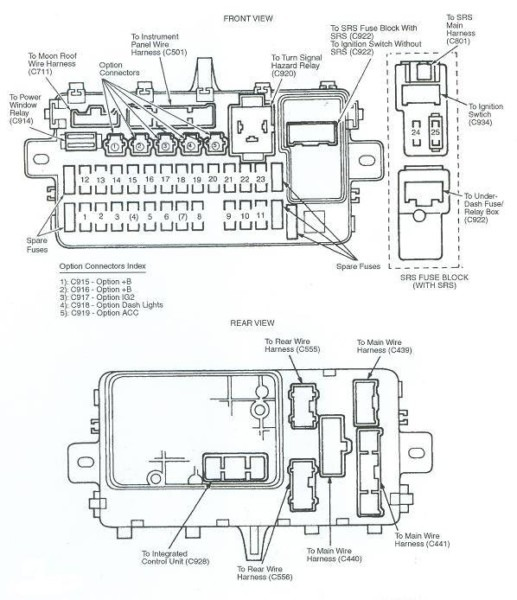 1992 Honda Civic Wiring Diagram from www.chanish.org