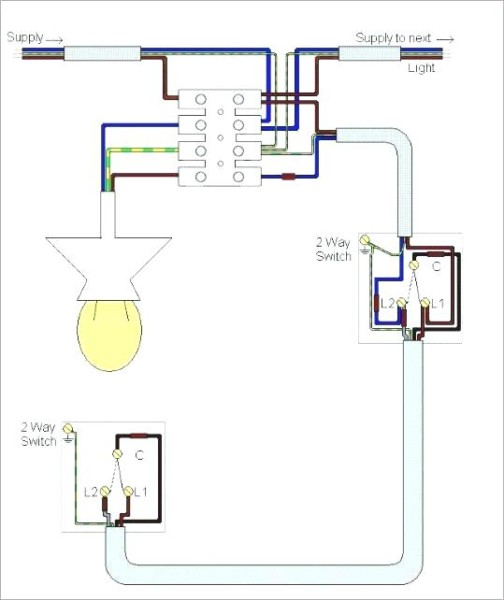 1 Way Pull Switch Wiring Diagram Full Hd Version Wiring Diagram Venn Diagram Centroteatrotn It