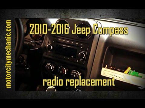 2014 Jeep Wrangler Radio Wiring Diagram