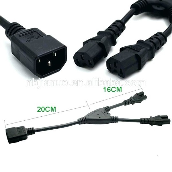 220v Extension Cord Extension Cord With 2 Male Ends Listed 3
