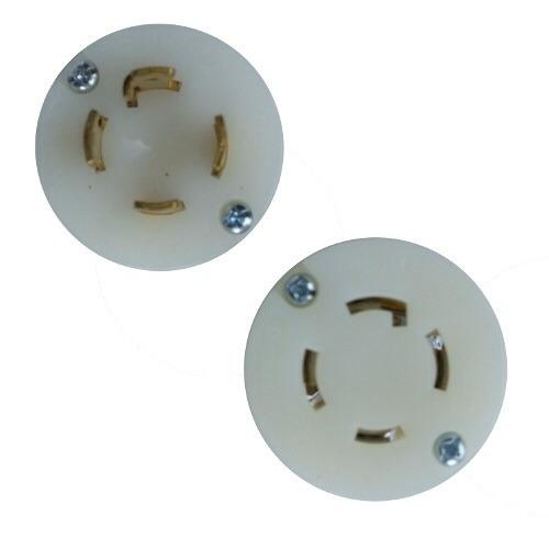 Wiring A 220 Plug End