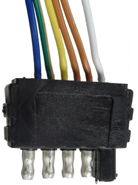 35' Wire Harness