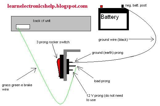 Wiring 3 Way Toggle Switch