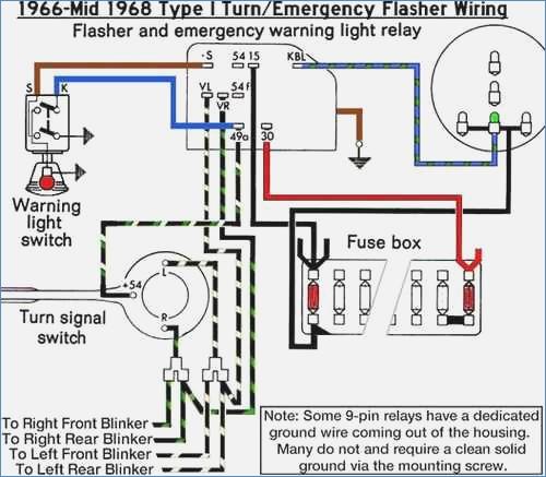 Emergency Flasher Switch Wiring Diagram 1971 Vw Bug Wiring Diagram Dedicated Dedicated Pasticceriagele It