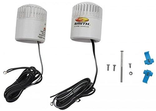 Amazon Com   Ce Smith Trailer 27656a Post Style Led Light Kit