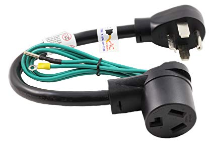 4 Prong Electric Dryer Adapter