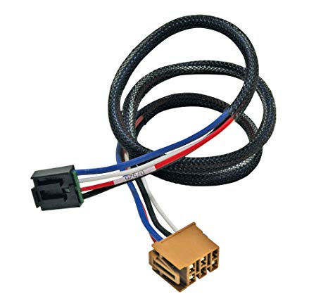 Amazon Com  Reese Towpower 7805011 Brake Control Wiring Harness