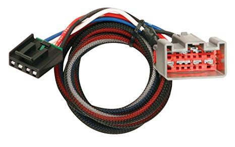 Amazon Com  Reese Towpower 78124 Brake Control Wiring Harness For