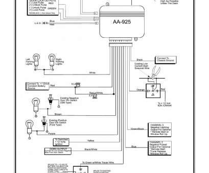 Audiovox Car Wiring Diagram