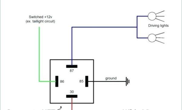 Basic Lighting Diagram – Michaelhannan Co