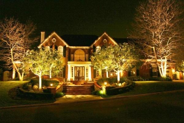 Best Quality Landscape Lighting   Acvap Homes