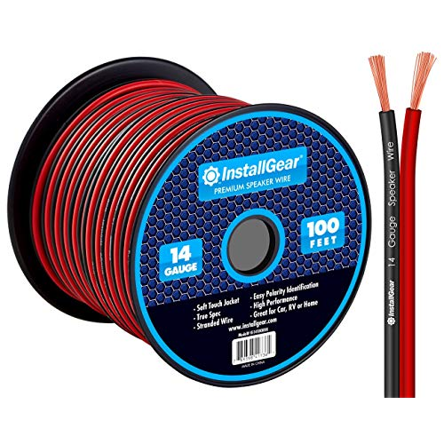 Black And Red Wire  Amazon Com