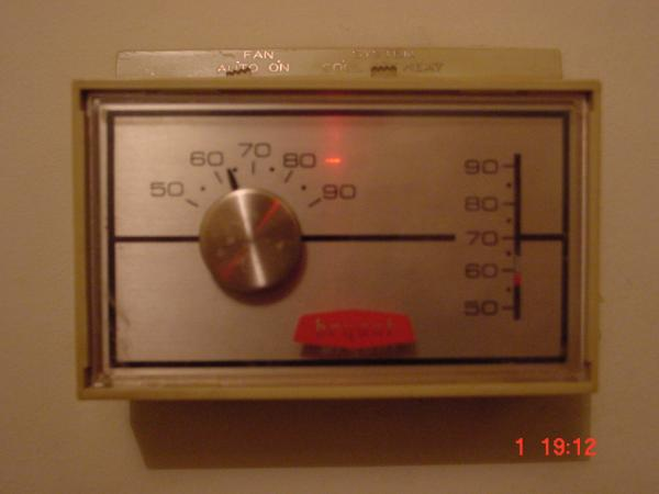 Bryant Thermostat Troubleshooting