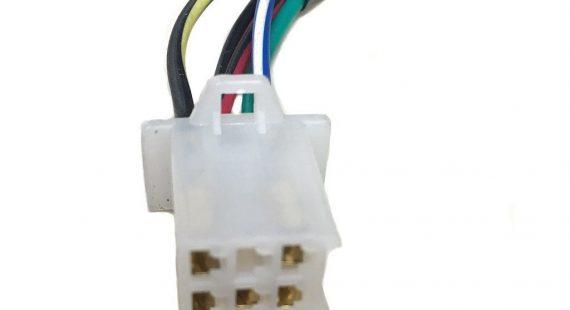 Cdi Wiring 5 Pin
