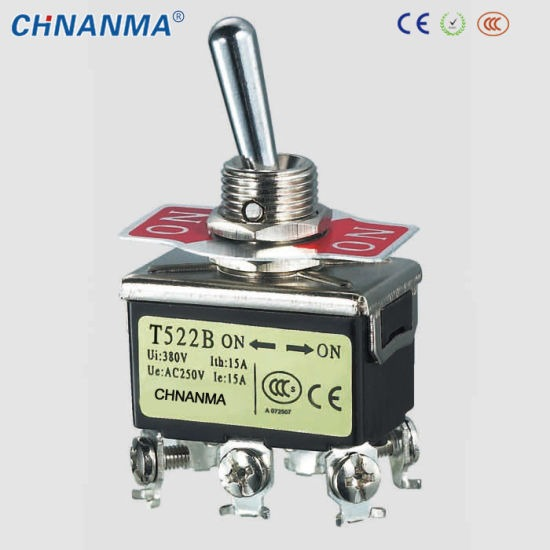 China Toggle Switches For Cars 12v Toggle Switch 4
