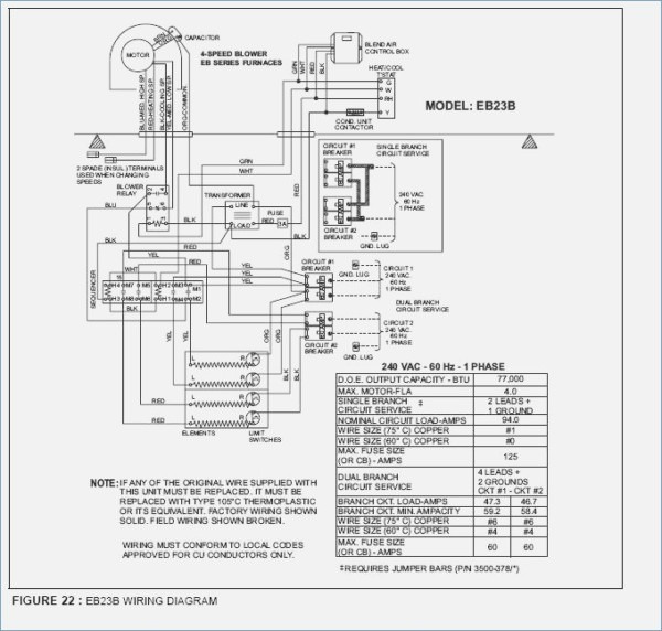 Coleman Heater Wiring Diagram