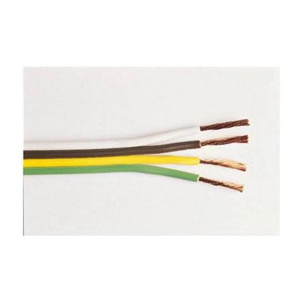 Deka 4 Conductor Trailer Wire