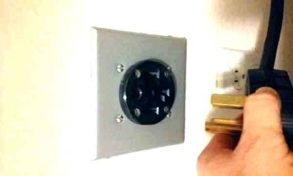 Dryer Plug Types