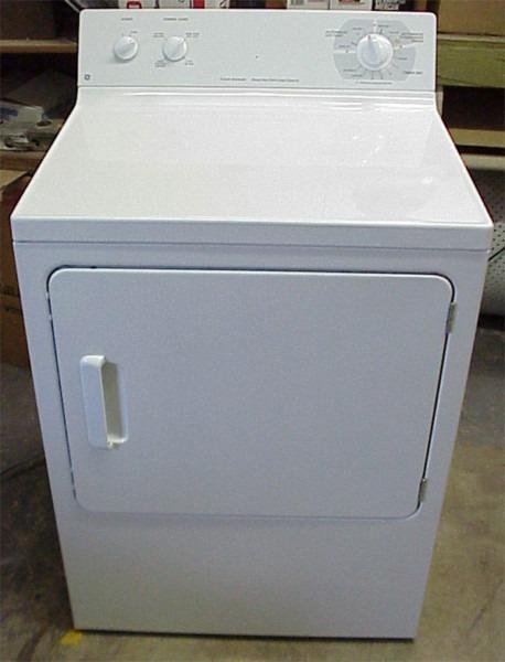 Dryer Ventilation