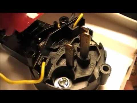 Electric Kettle Repair