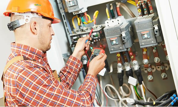 Electrical Wiring Installation Fort Worth, Tx
