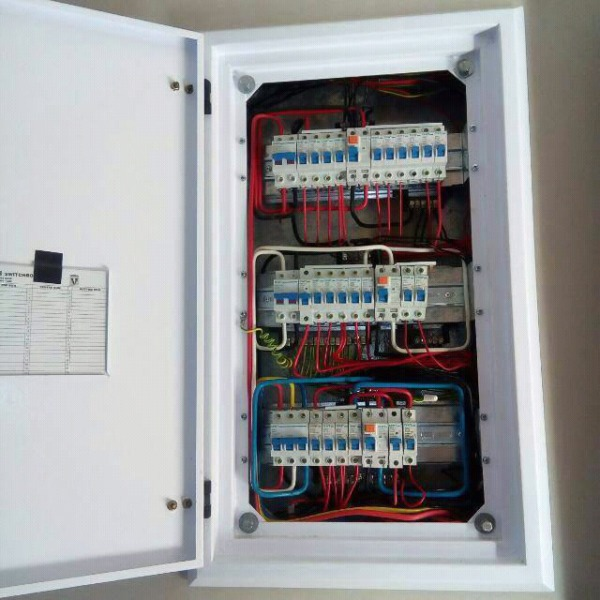 Electrician House Wiring