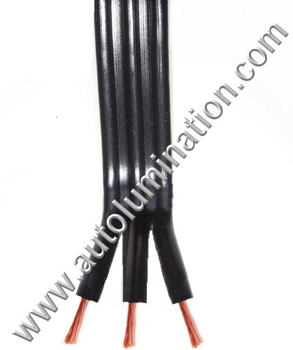 Fc3, Fc4 Wire, Connectors And Sockets For Lionel Model Trains