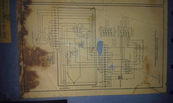 For Coleman Furnace Wiring Schematic