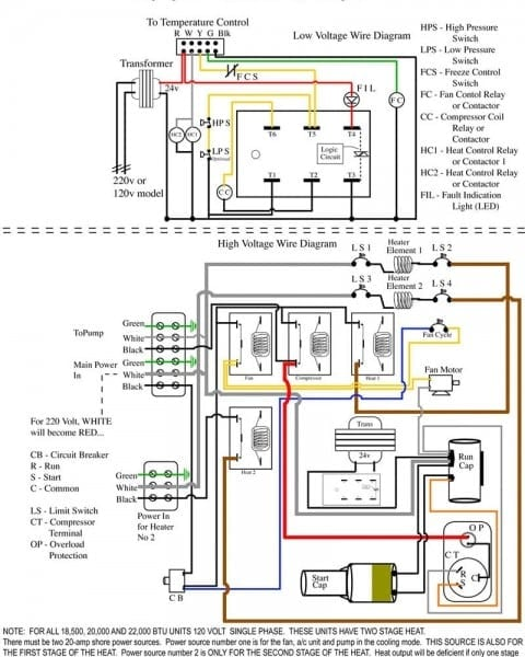Furnace Thermostat Wiring Diagram Furthermore Oil Furnace Stack