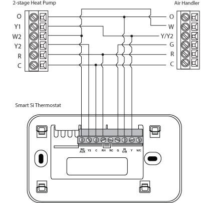Guardian Heat Pump Diagram