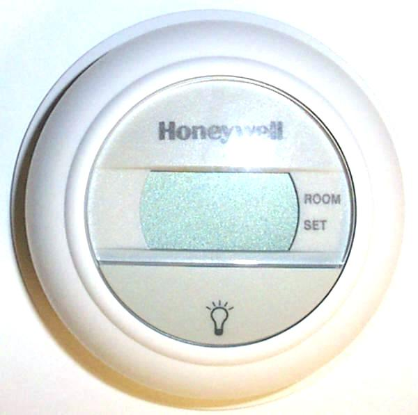 Honeywell Thermostat Cool On Blinking Thermostat Flashing Heat On