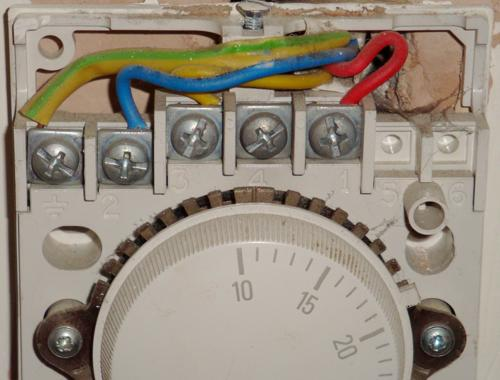 How To Wire A Honeywell Thermostat