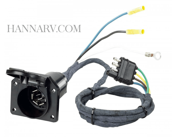 7 Wire To 4 Wire Adapter