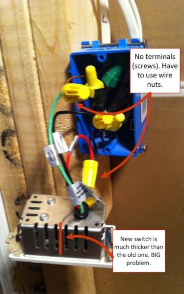 How Do You Install A Light Switch
