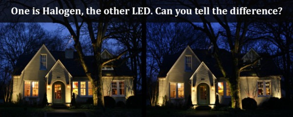 How Much Energy Do Outdoor Led Lights Really Save