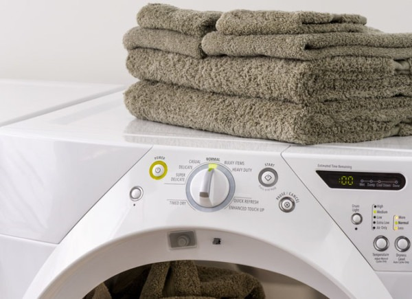 How To Clean Your Dryer In 8 Steps