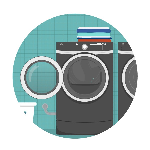How To Get Rid Of Dryer Stains