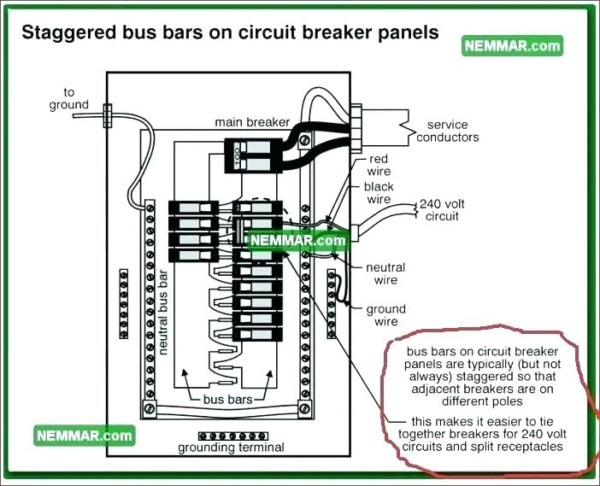 How To Wire A Generator Breaker Box Wonderful Photographs Best